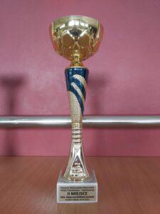 Mażoretki FORTIS z Jeżowego wróciły z medalami z Otwartych Mistrzostw Mażoretek Polski Południowo-Wschodniej.